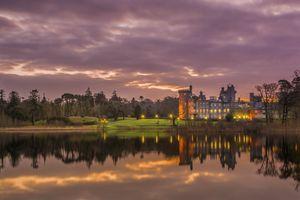Dromoland Castle Hotel Ireland