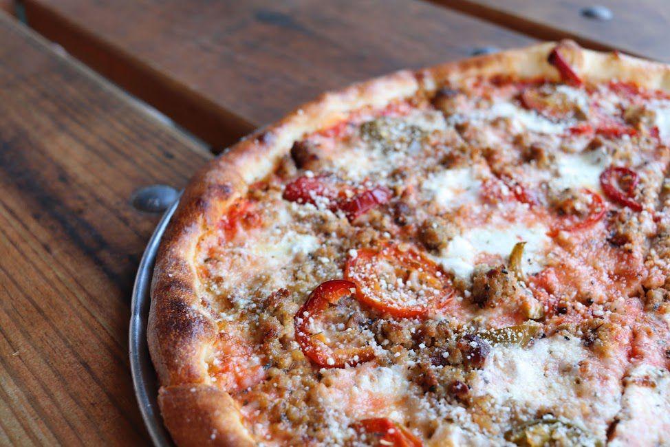 Sidewell Pizza Company