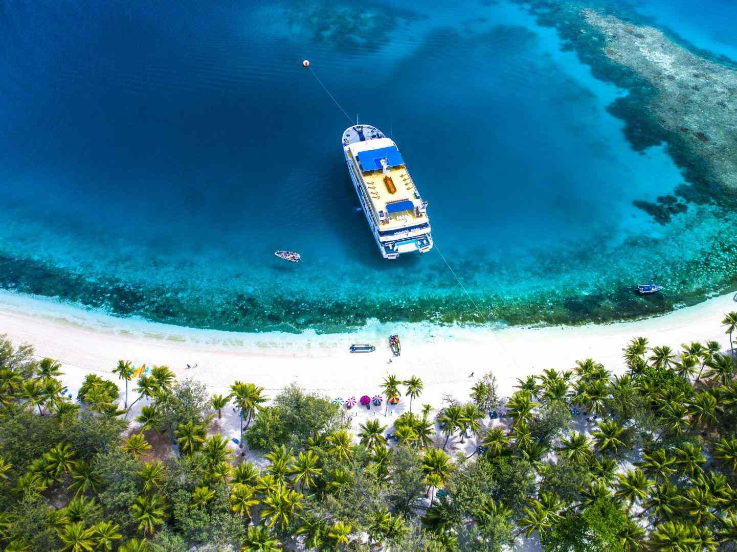 Fiji Cruise