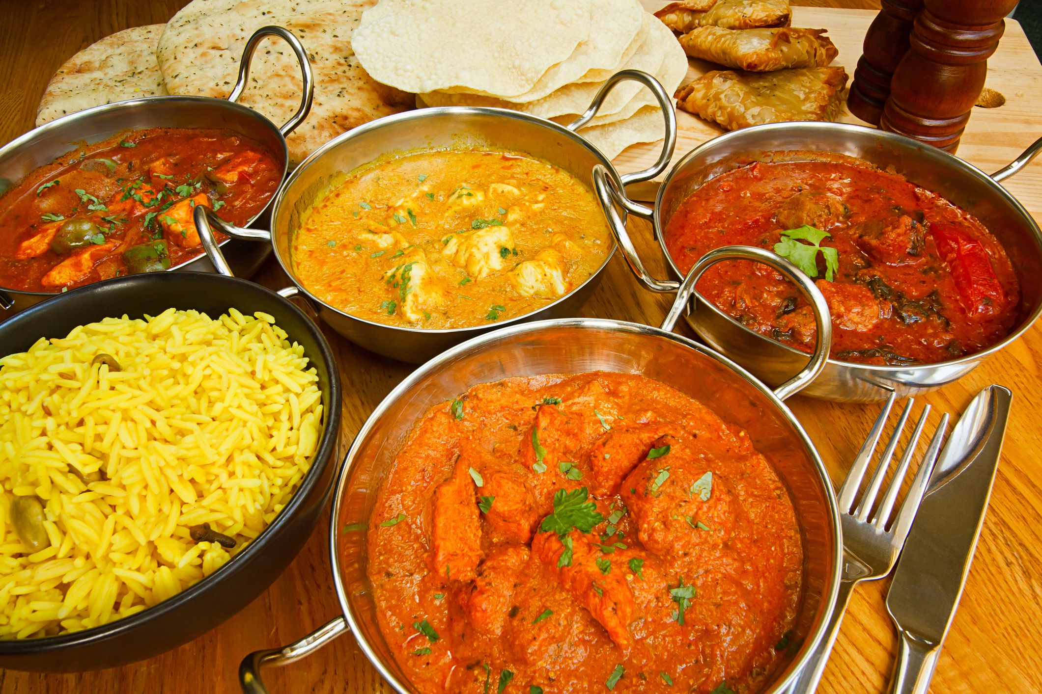 11 Popular Indian Curries to Try from Across the Country