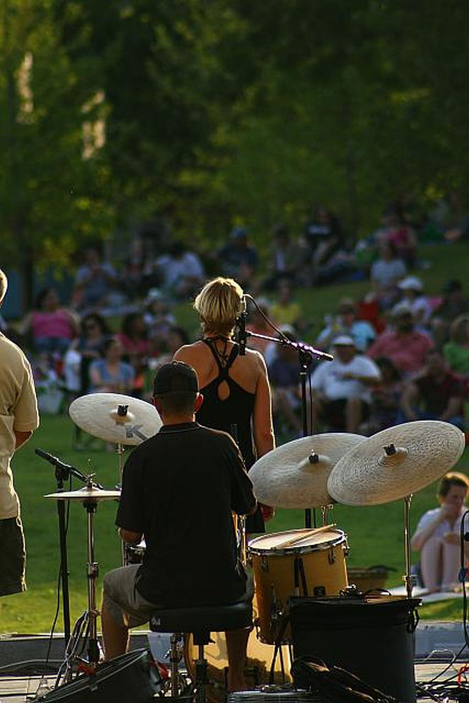 Sunday Twilight Concerts