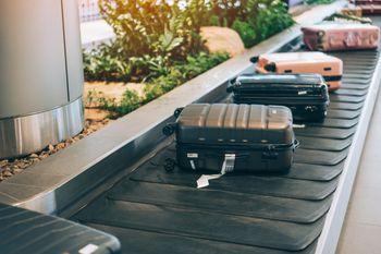 Ryanair baggage for infants