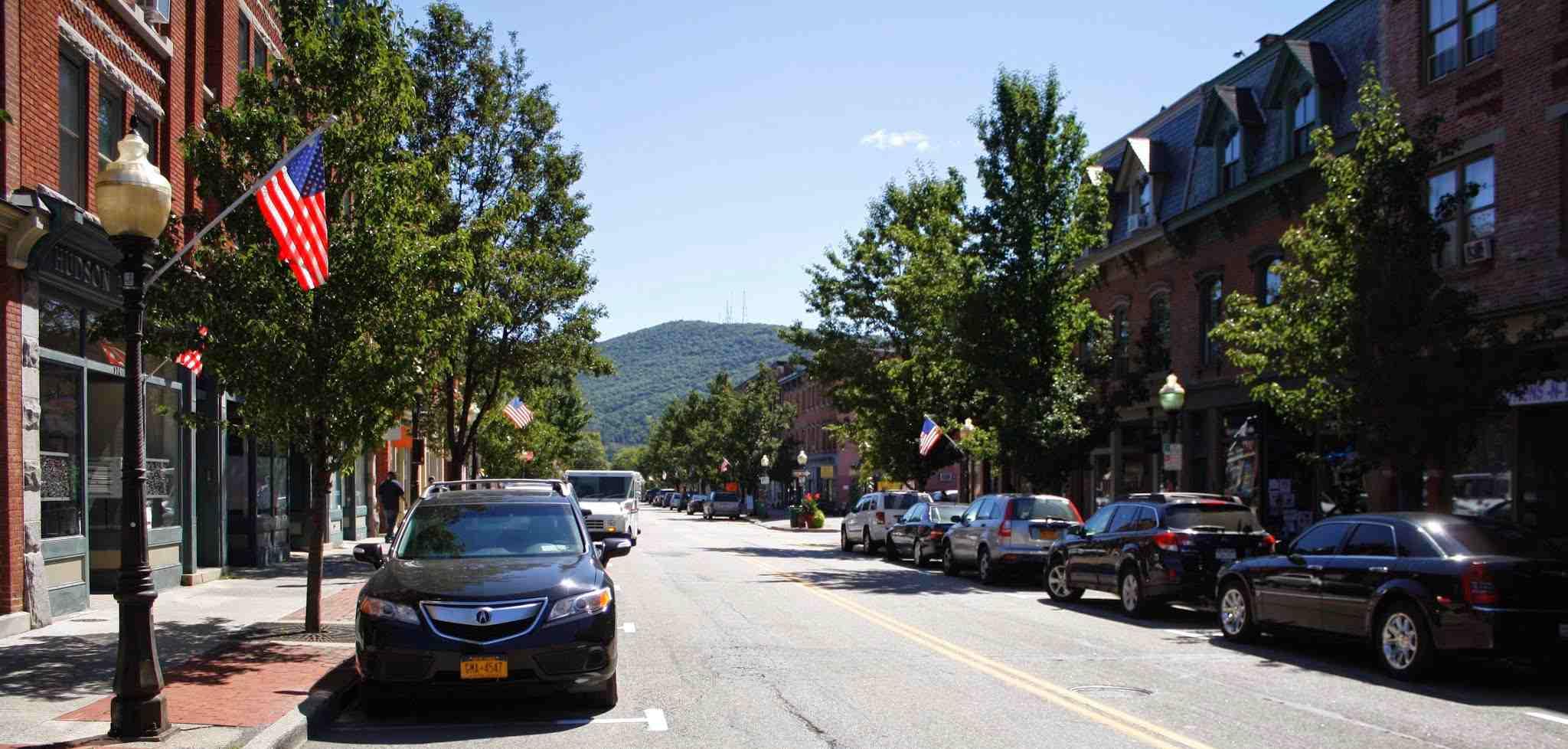 Main Street, las 12 mejores cosas para hacer en Beacon, Nueva York