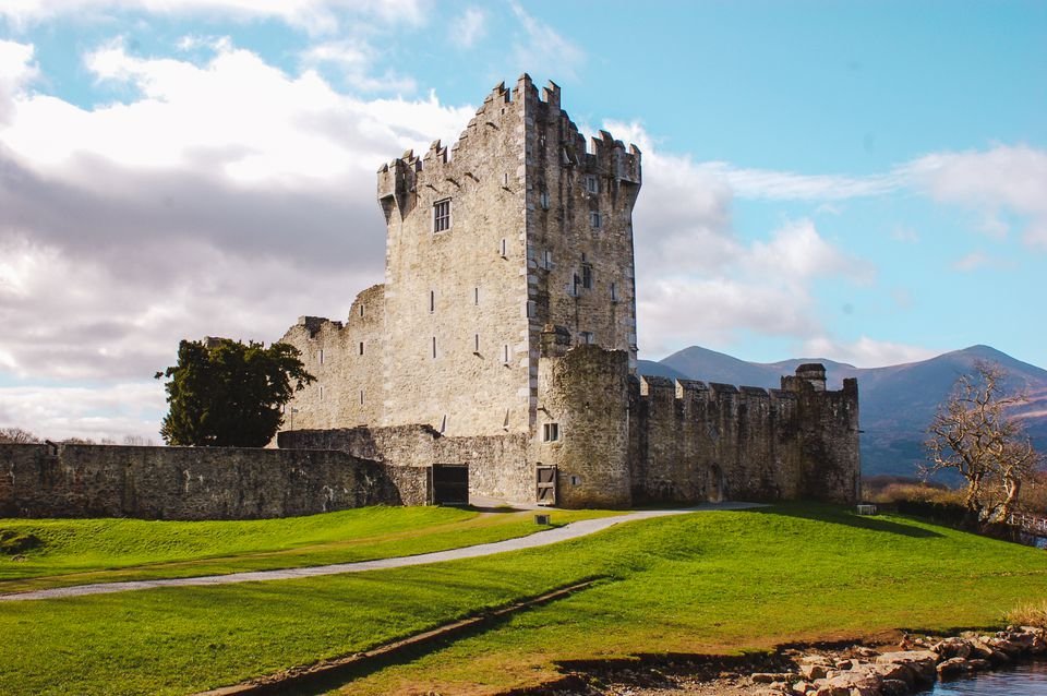Town And Country Insurance >> Killarney Ireland Reasons to Visit