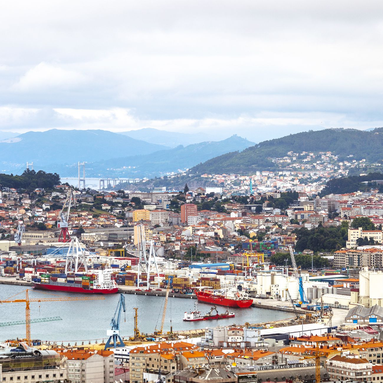 10 Best Things to Do in Vigo, Spain