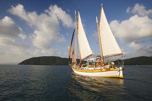 Sailing, U.S.V.I.