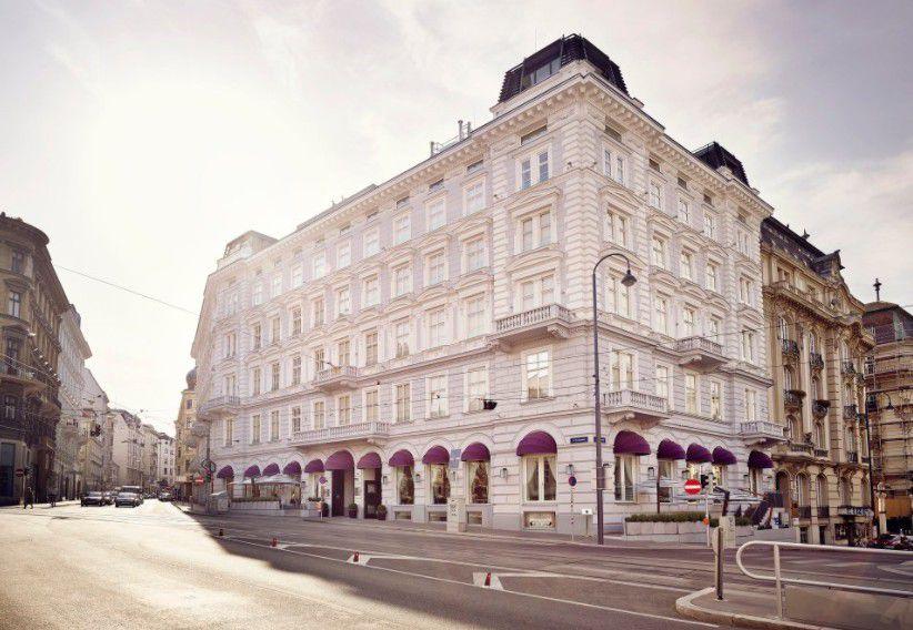 Best Vienna Hotels Of 2019