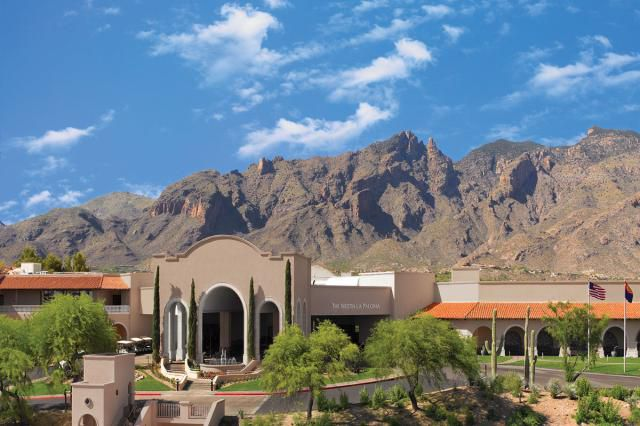 The Westin La Paloma Golf Resort and Spa