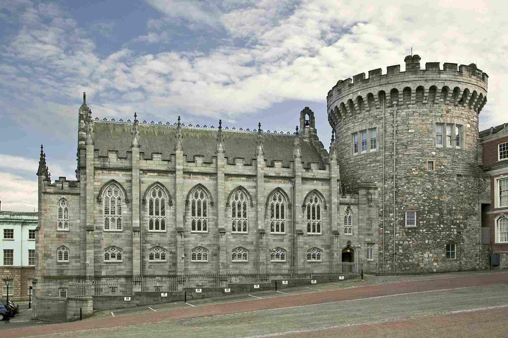 katolícky datovania v Írsku