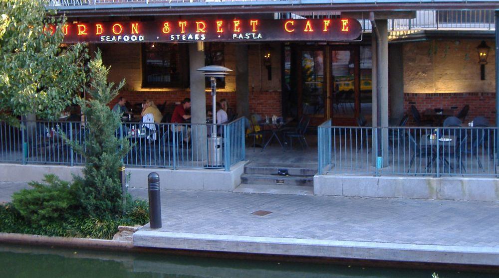 Jazmo'z Bourbon Street Cafe Bricktown
