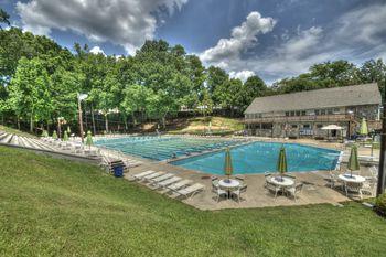 Memphis Area Public and Private Swimming Pools