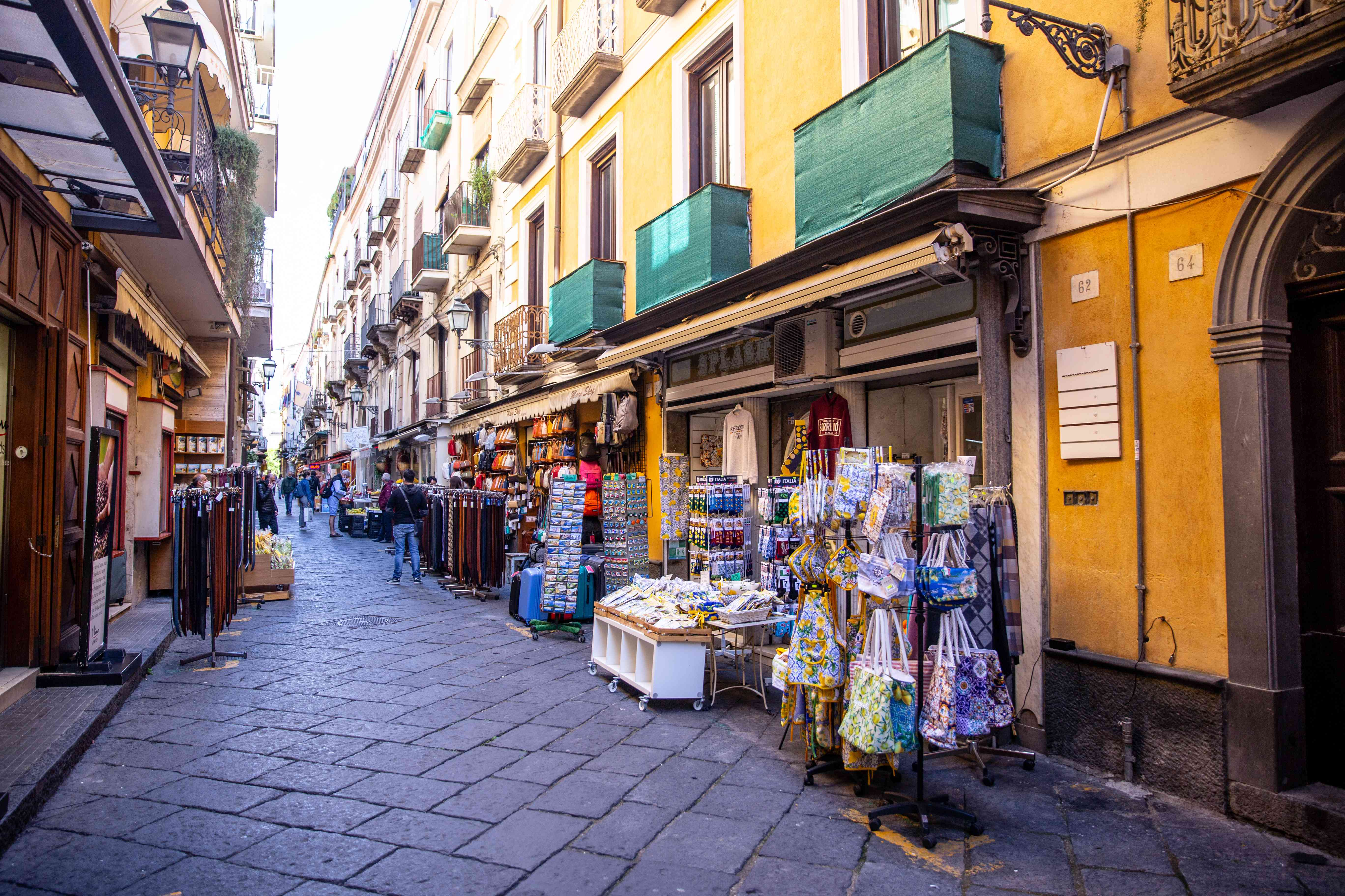 Guide To Shopping In Italy Where To Shop What To Buy