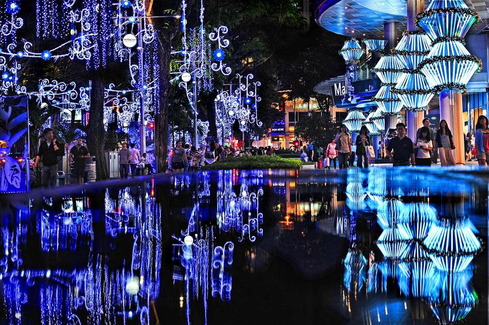 singapore christmas light ups
