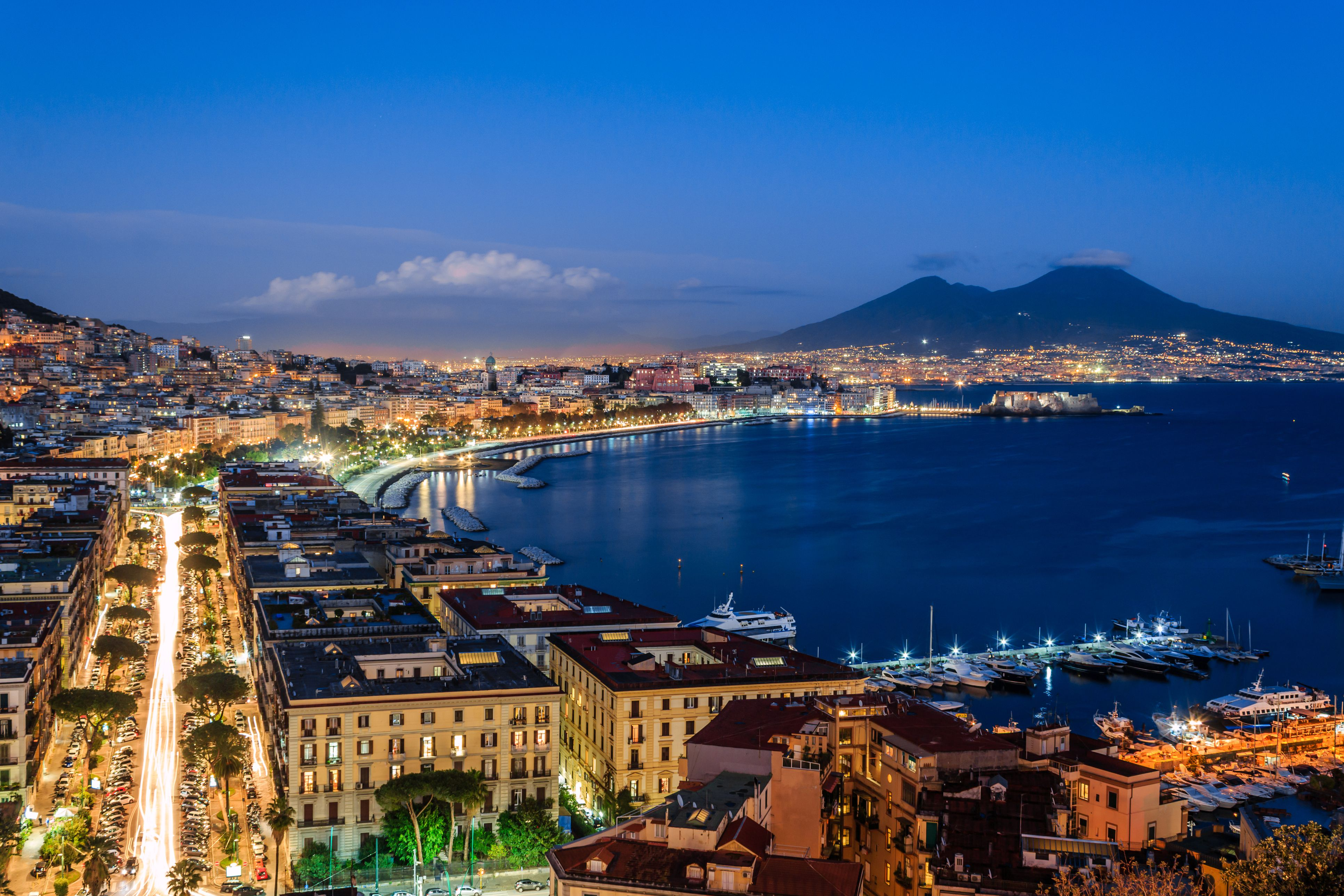 the top 10 cities to visit in italy