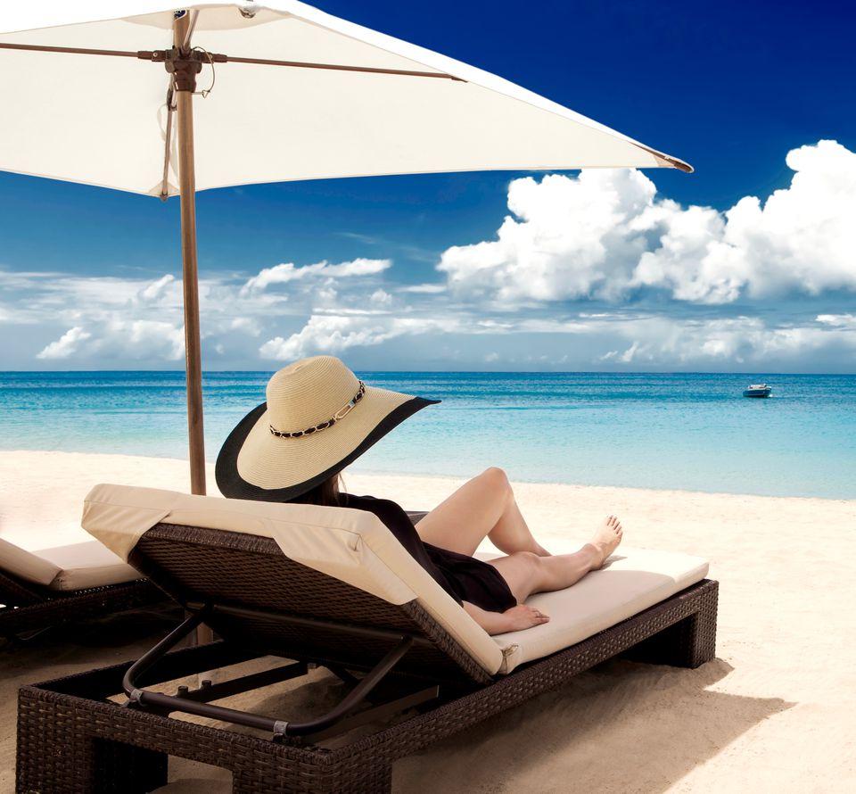 Inspirato Caribbean beach villa on Anguilla