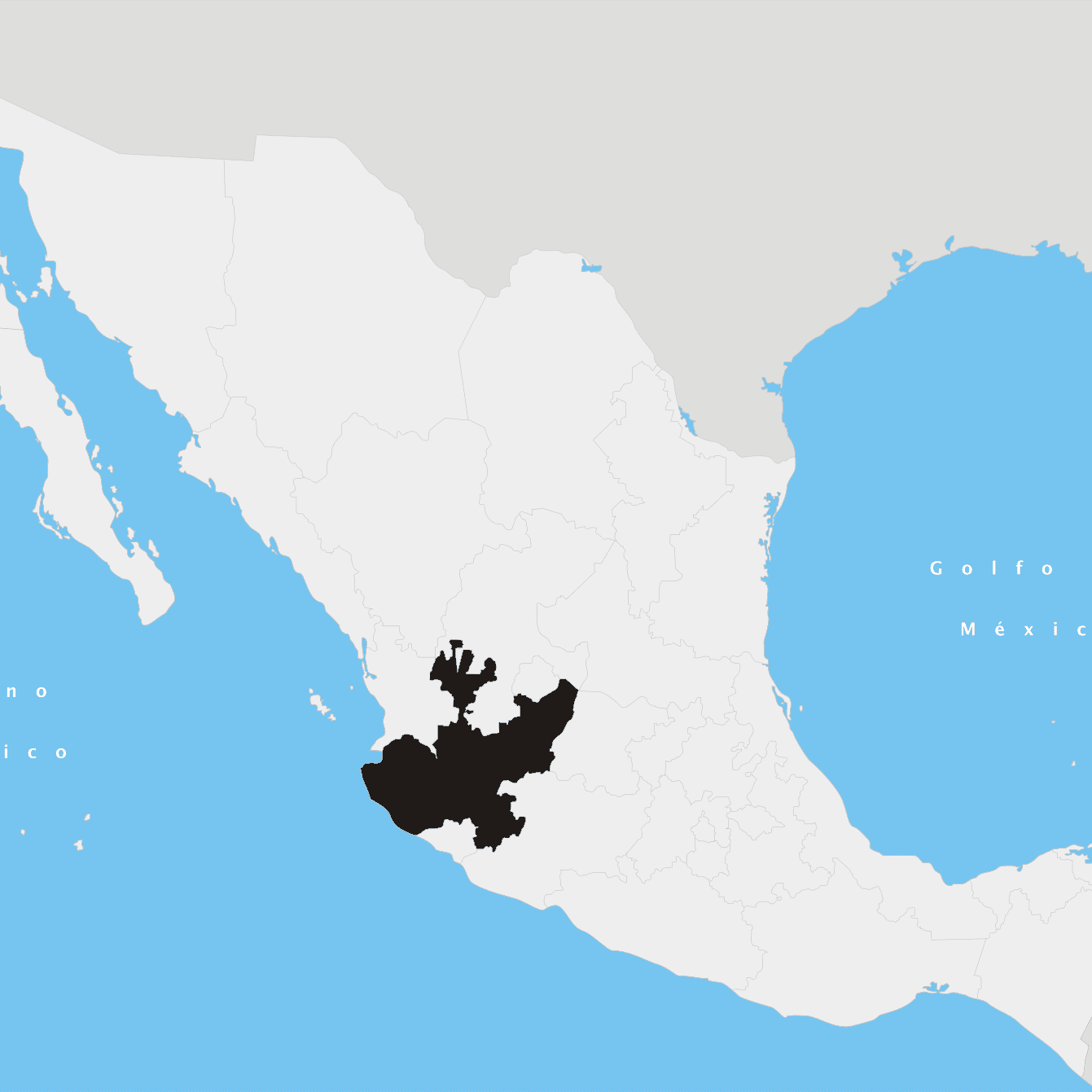 Image of: Travel To The Mexican State Of Jalisco