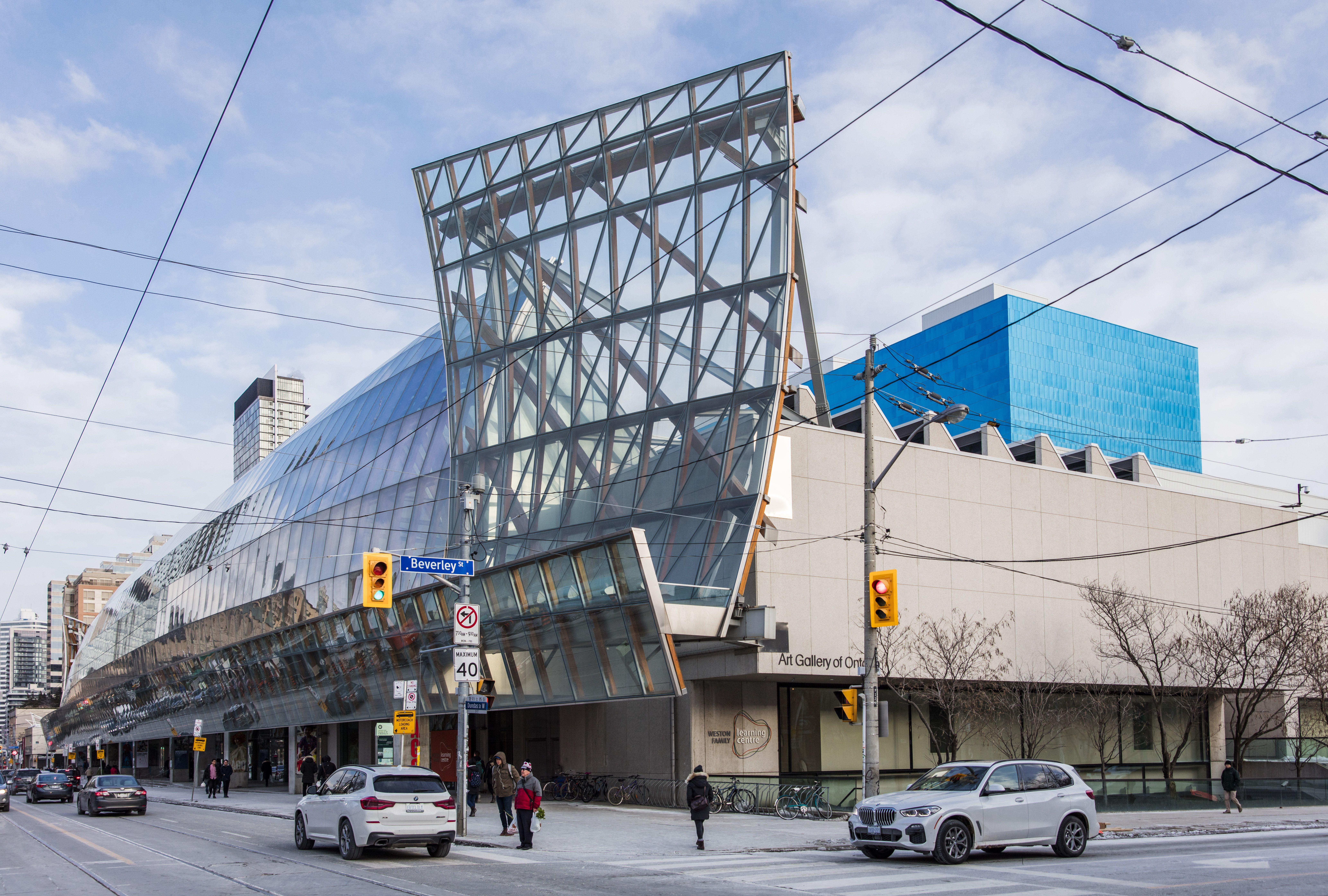 Art Gallery of Ontario