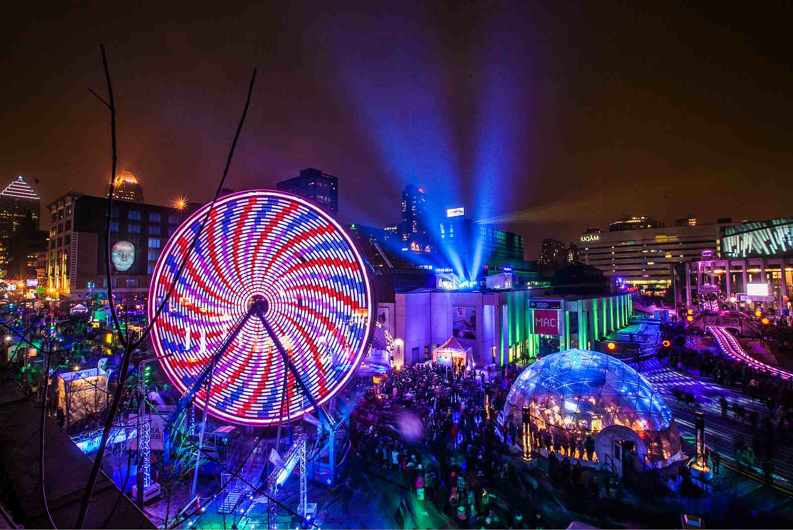 festival of light berlin 2019