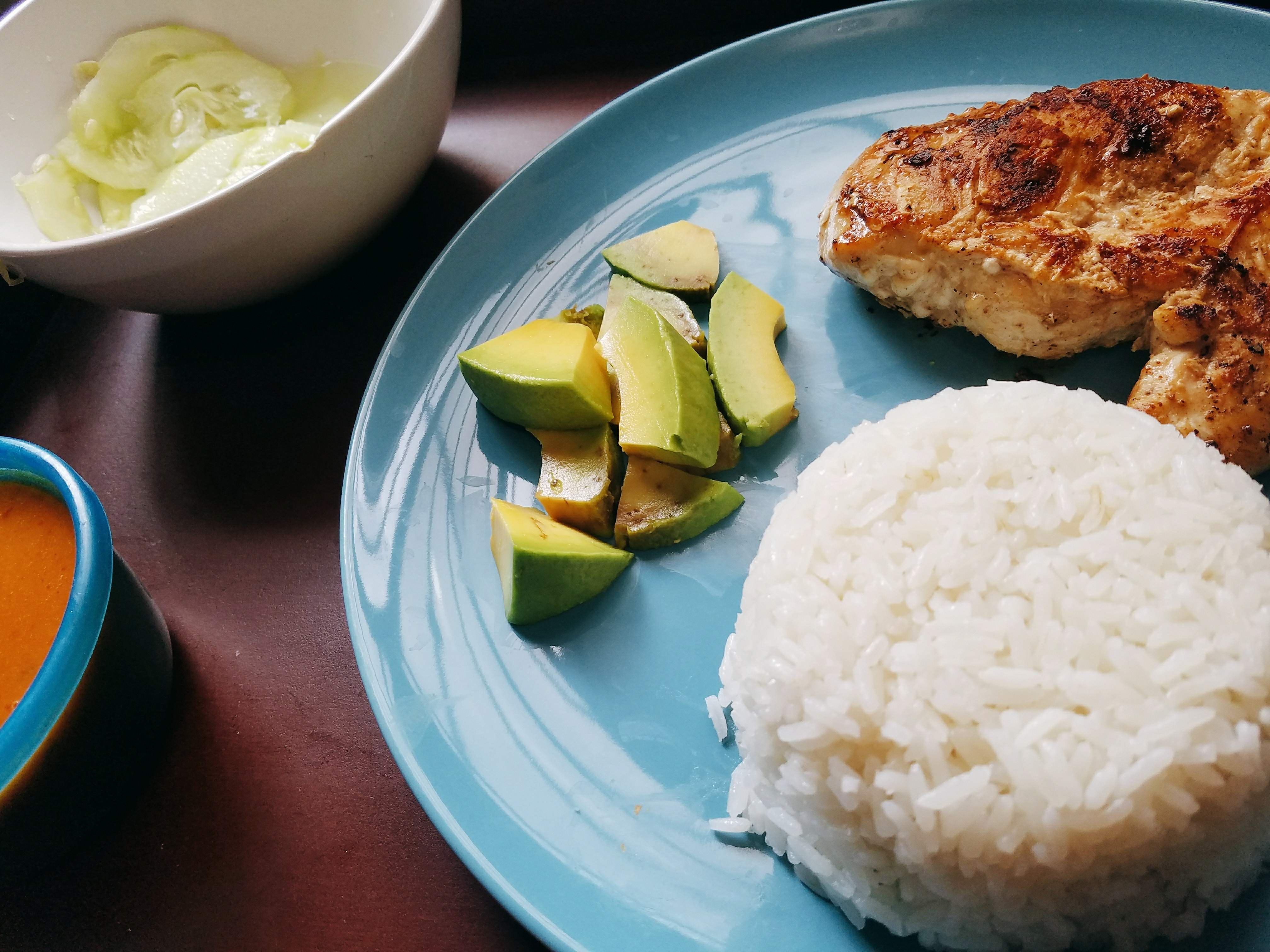 Dominican Food