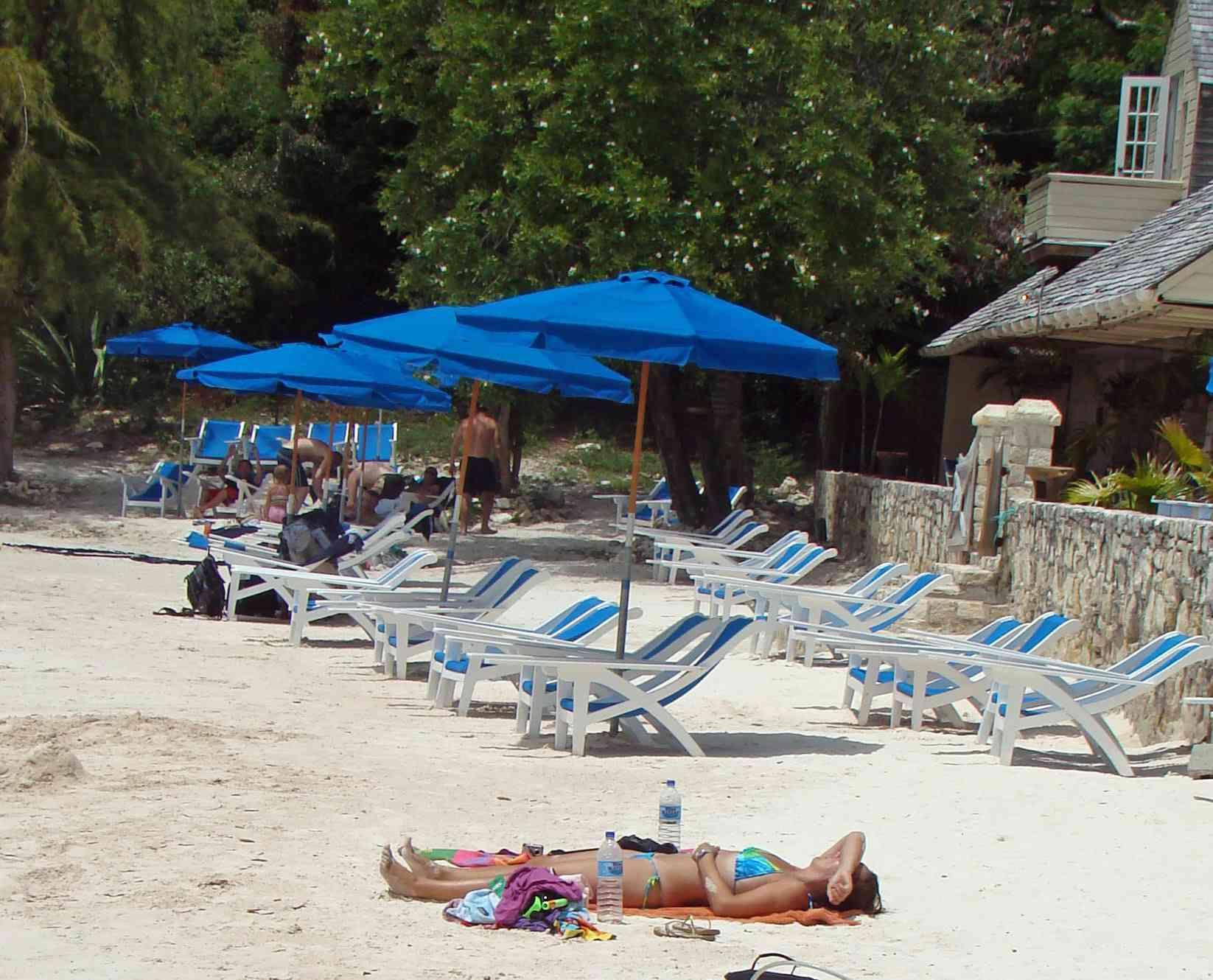 Las playas caribeñas se encuentran entre los lugares de escapada favoritos del mundo