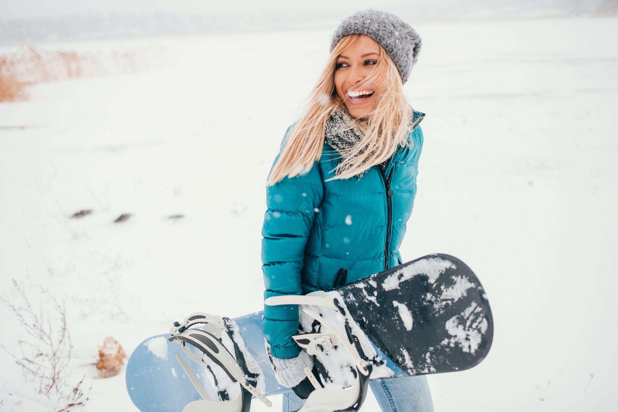 The 10 Best Snowboard Jackets