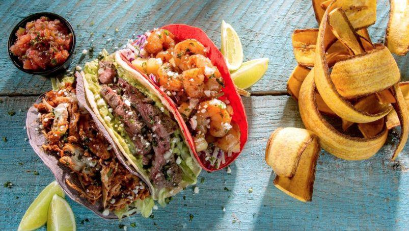 Volcano Bay Universal Orlando Food