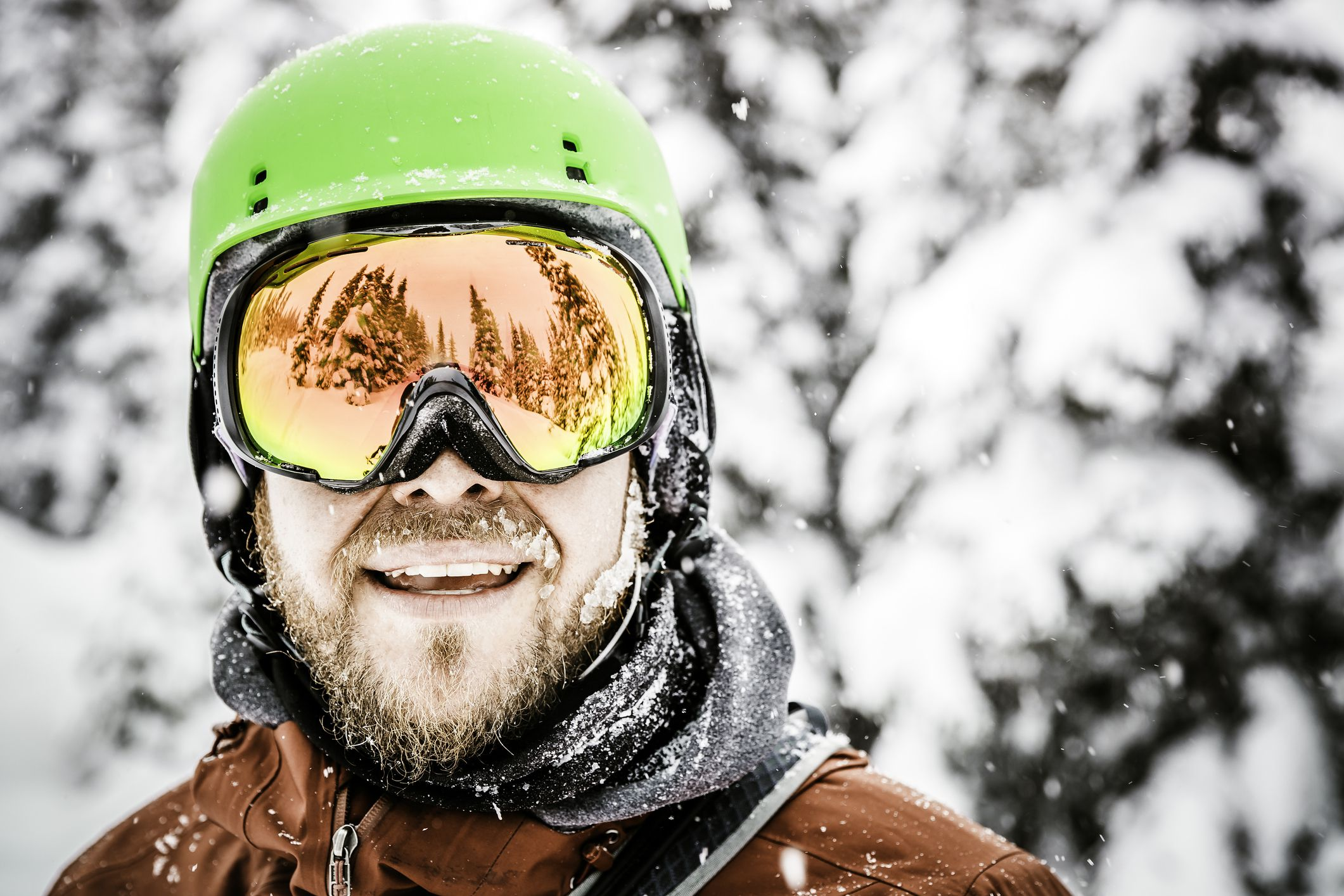 a34f6f7caf2 The 8 Best Ski Goggles of 2019