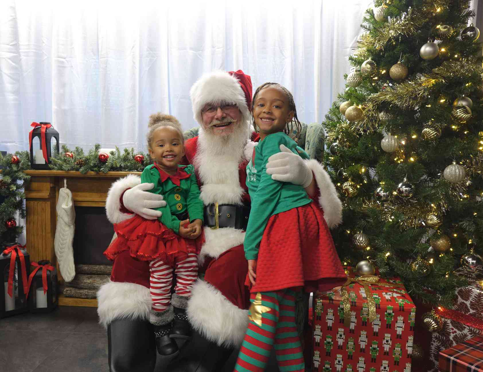 Things to Do for the Holidays in St Louis With Your Family