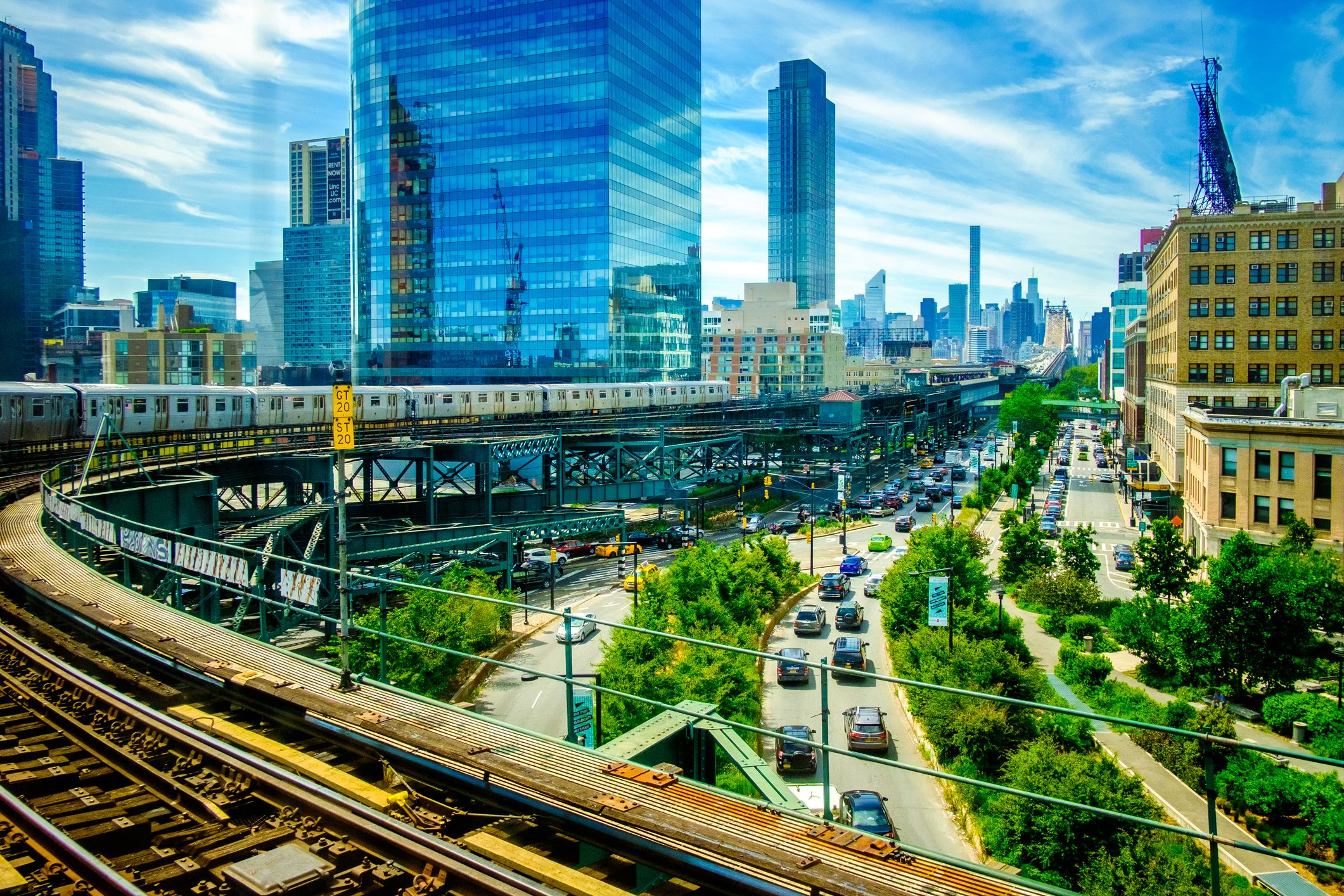 Queens Plaza, Nueva York