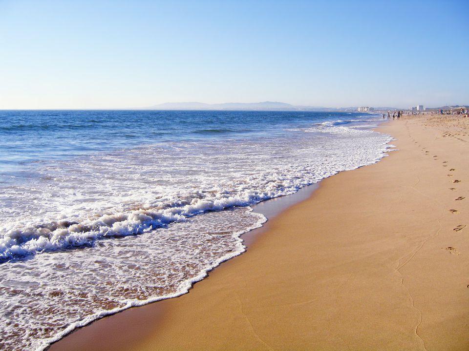 Best Surfing Beaches Near Lisbon