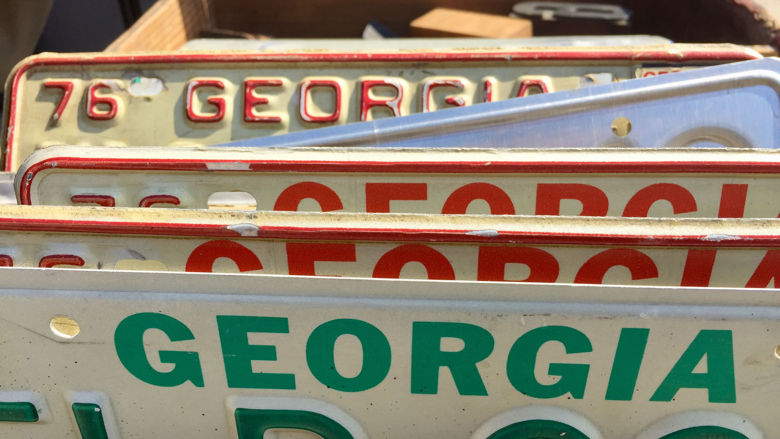 How to Register Your Vehicle in Georgia