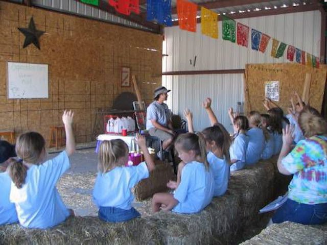 Superstition Farm Mesa