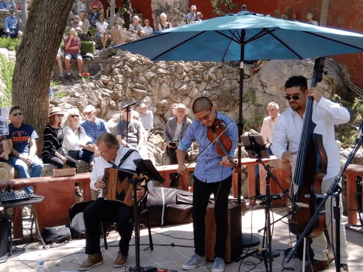 Chamber Music Festival in San Miguel de Allende