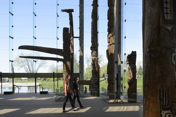 Top 10 Museums and Galleries in Vancouver, BC