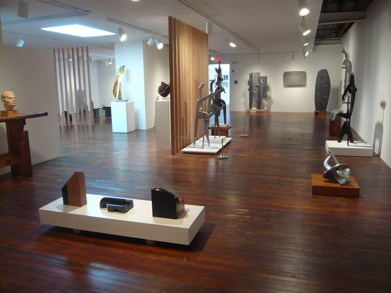 Noguchi Museum in Long Island City