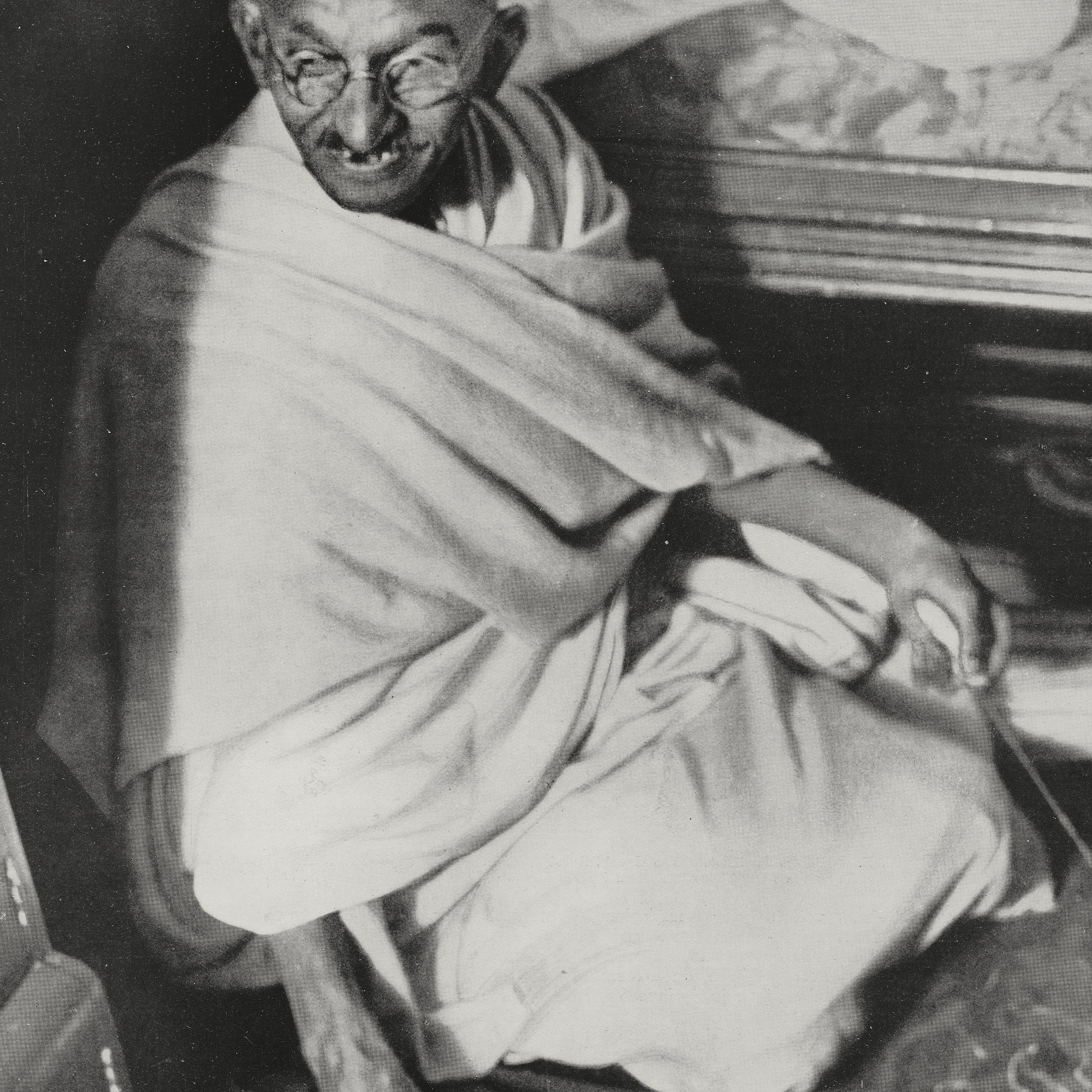 20 Surprising Facts About Gandhi Father of India