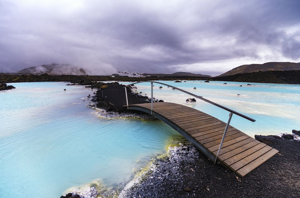 A Travel Review Of The Blue Lagoon In Iceland The Complete
