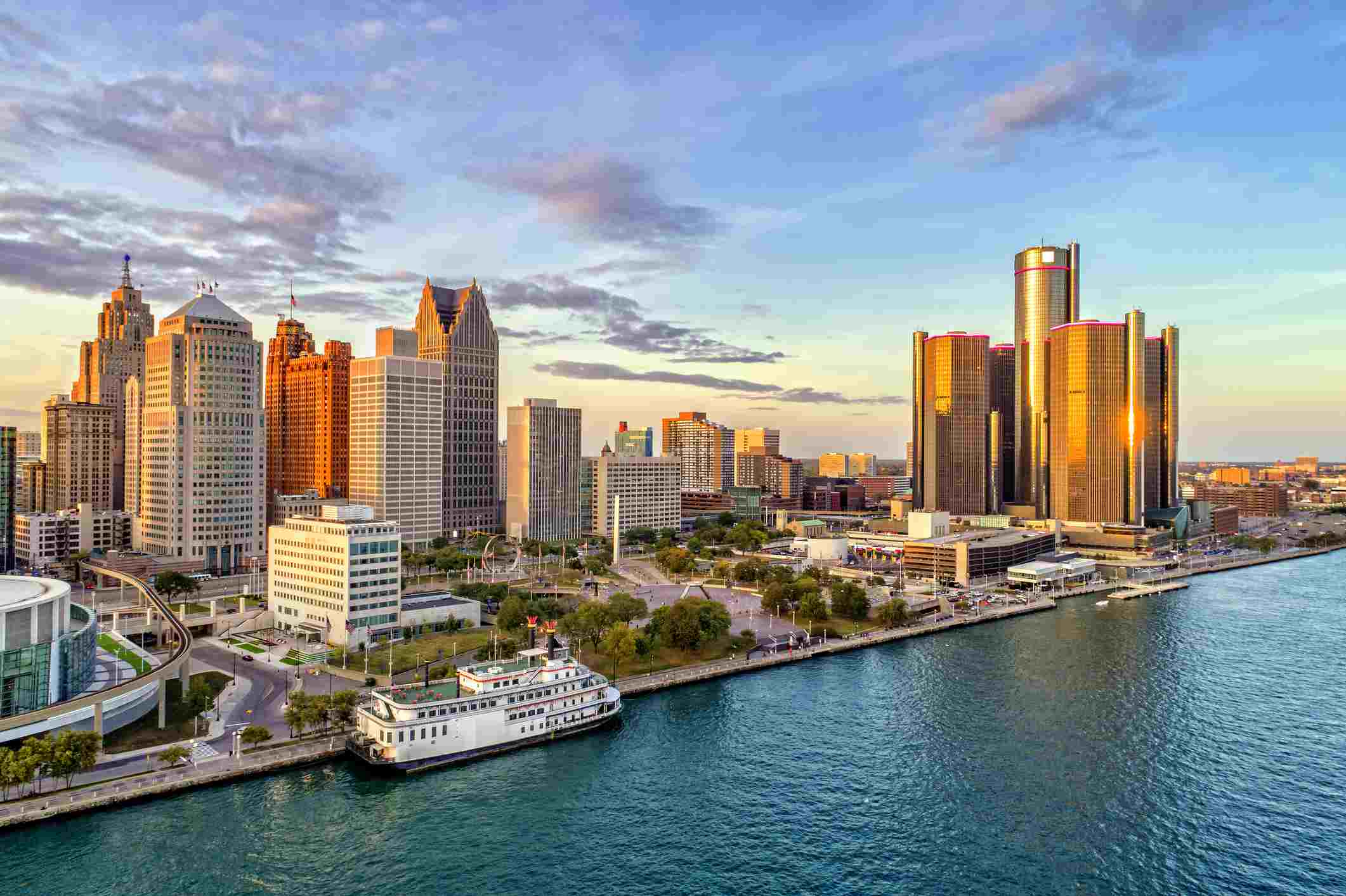 A Guide To Airports Near Detroit