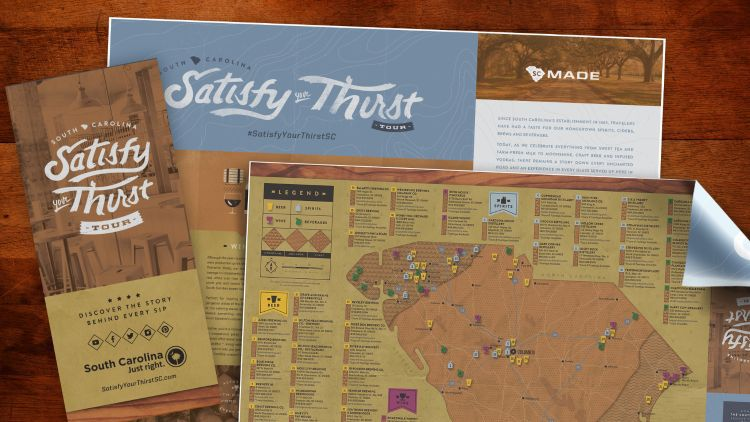Satisfy Your Thirst Tour