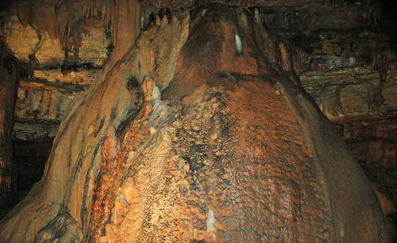 Top 8 Kentucky Caves to Tour