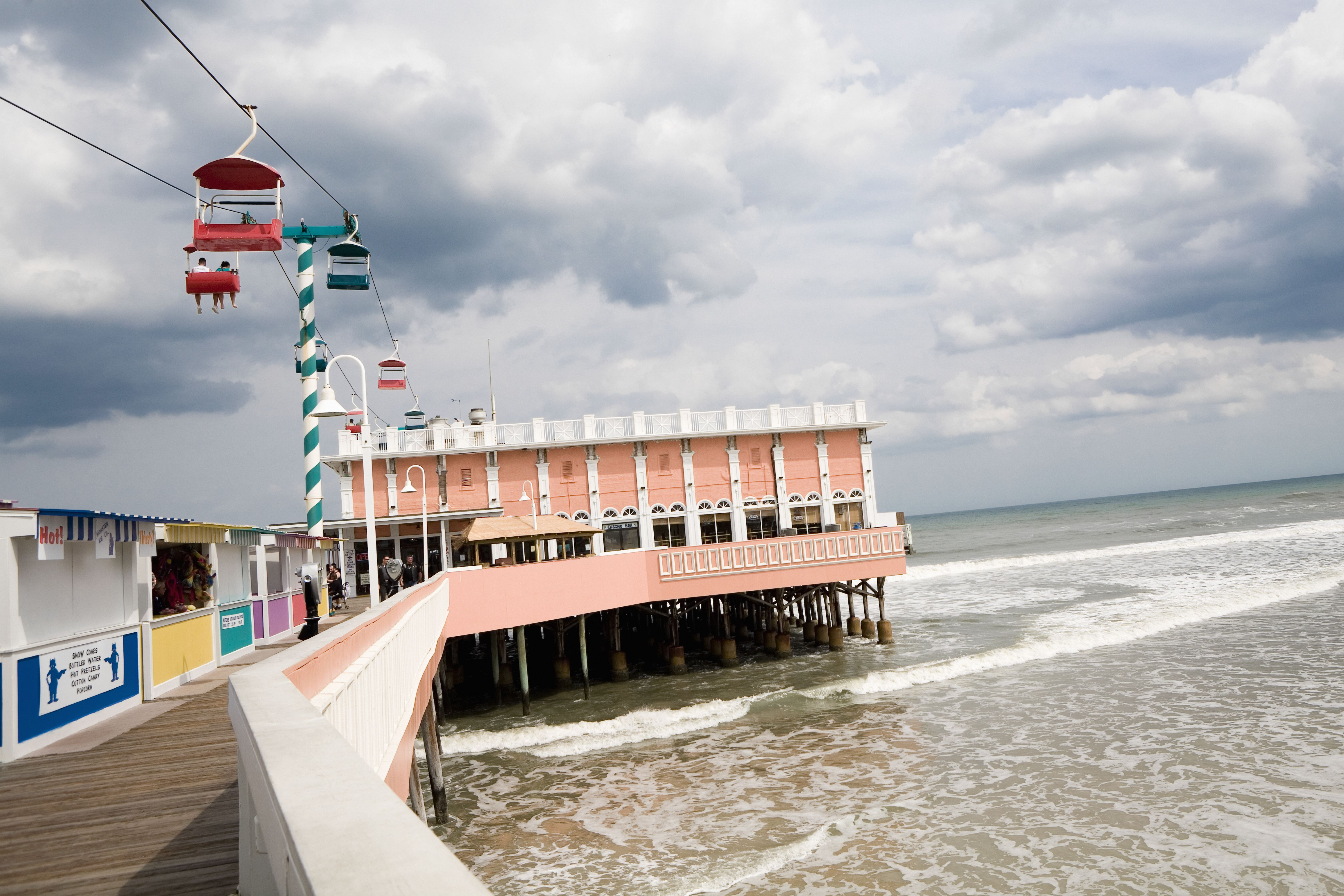 Guide to Daytona Beach Vacations on