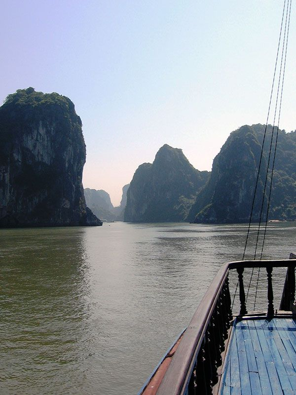 Hanoi Vietnam Travel Agencies to Look Out For
