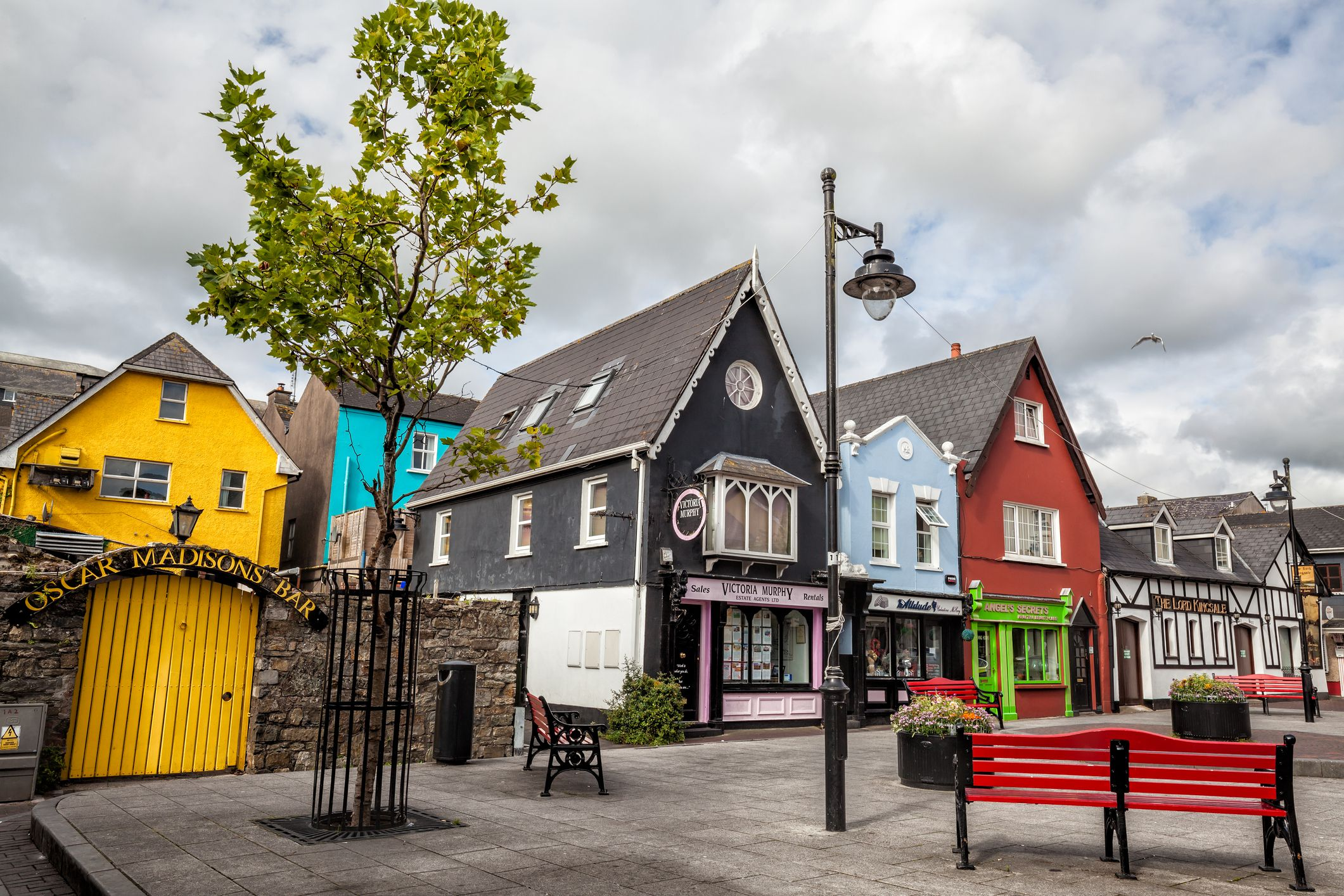 Moving to Ireland: Why you should live in Galway City