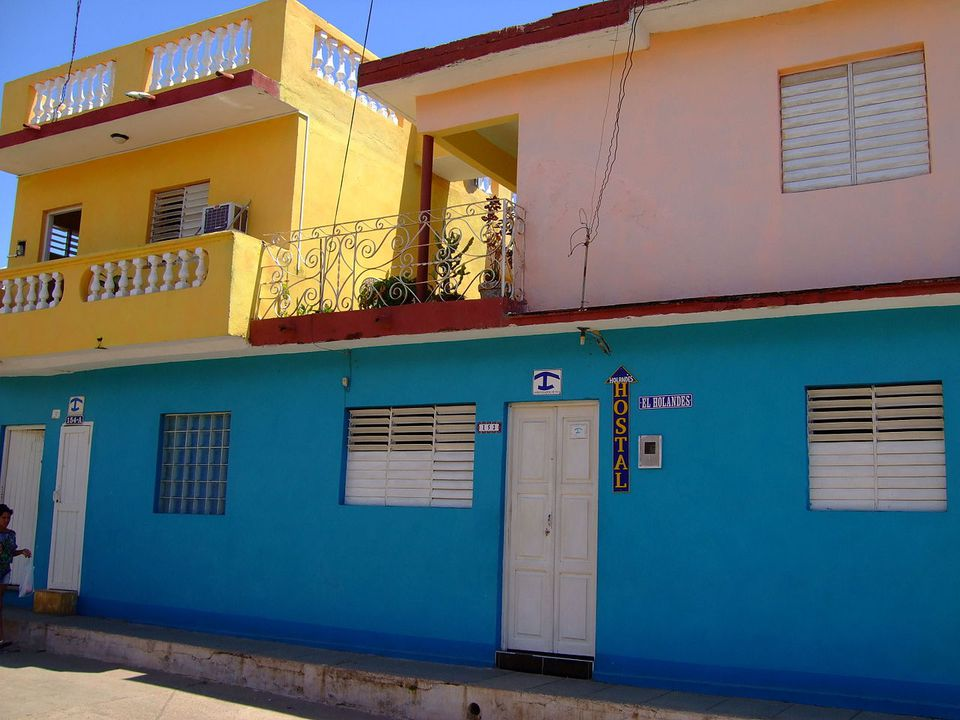 How To Rent A Room Or Private Home In Cuba