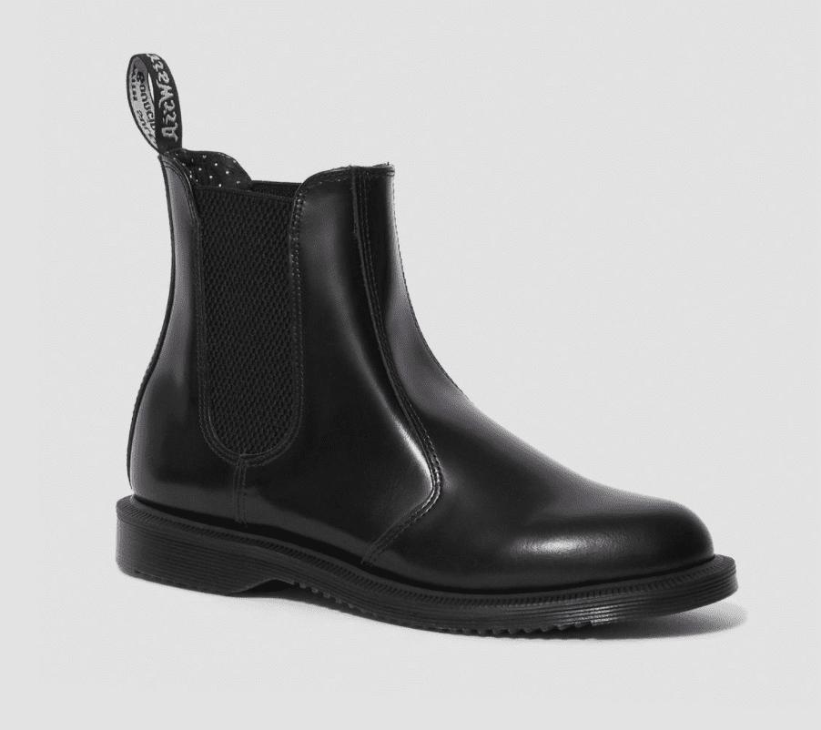 Doc Martens Flora Chelsea Boots