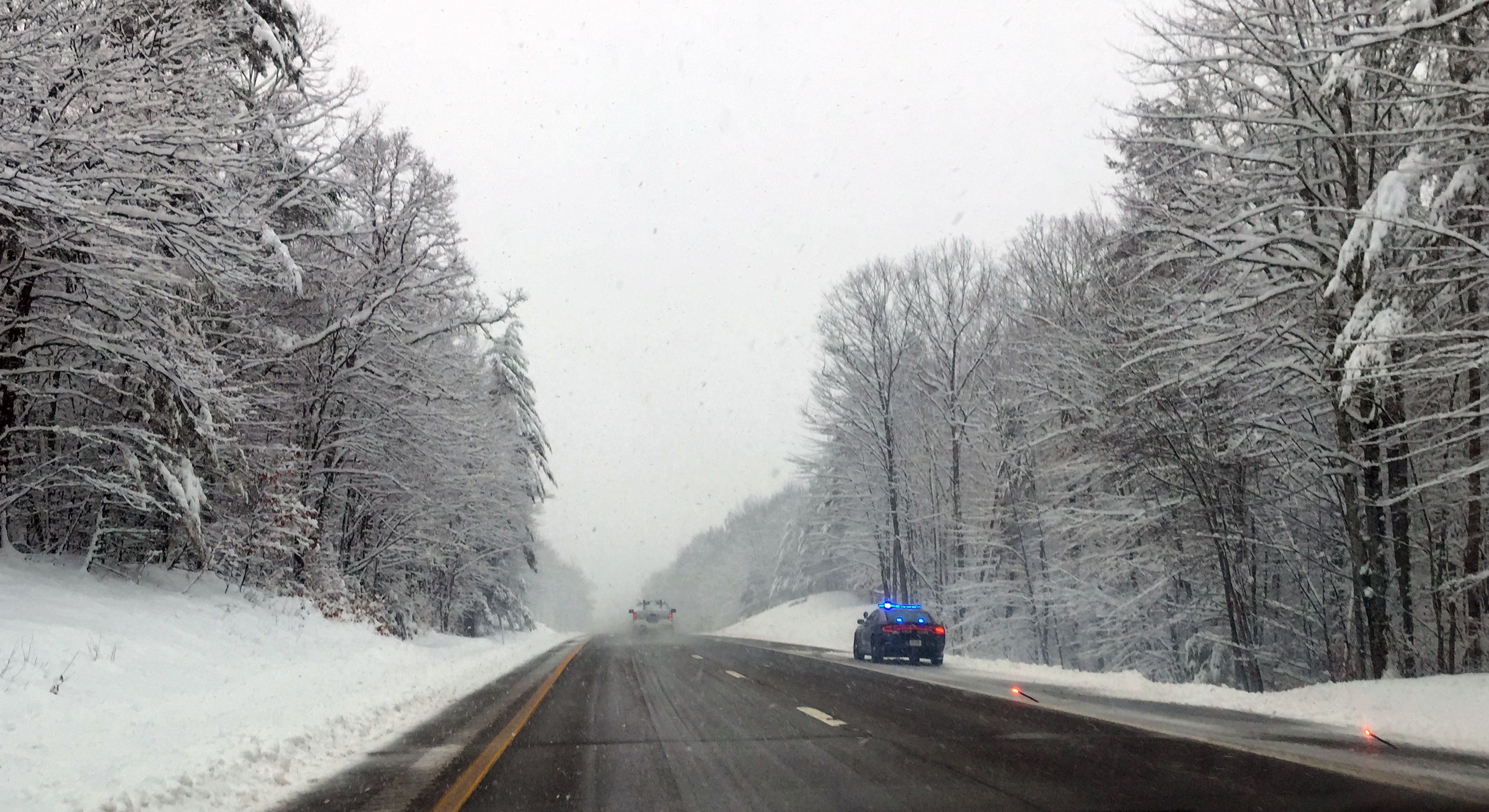 Where to Celebrate a White Christmas in New England