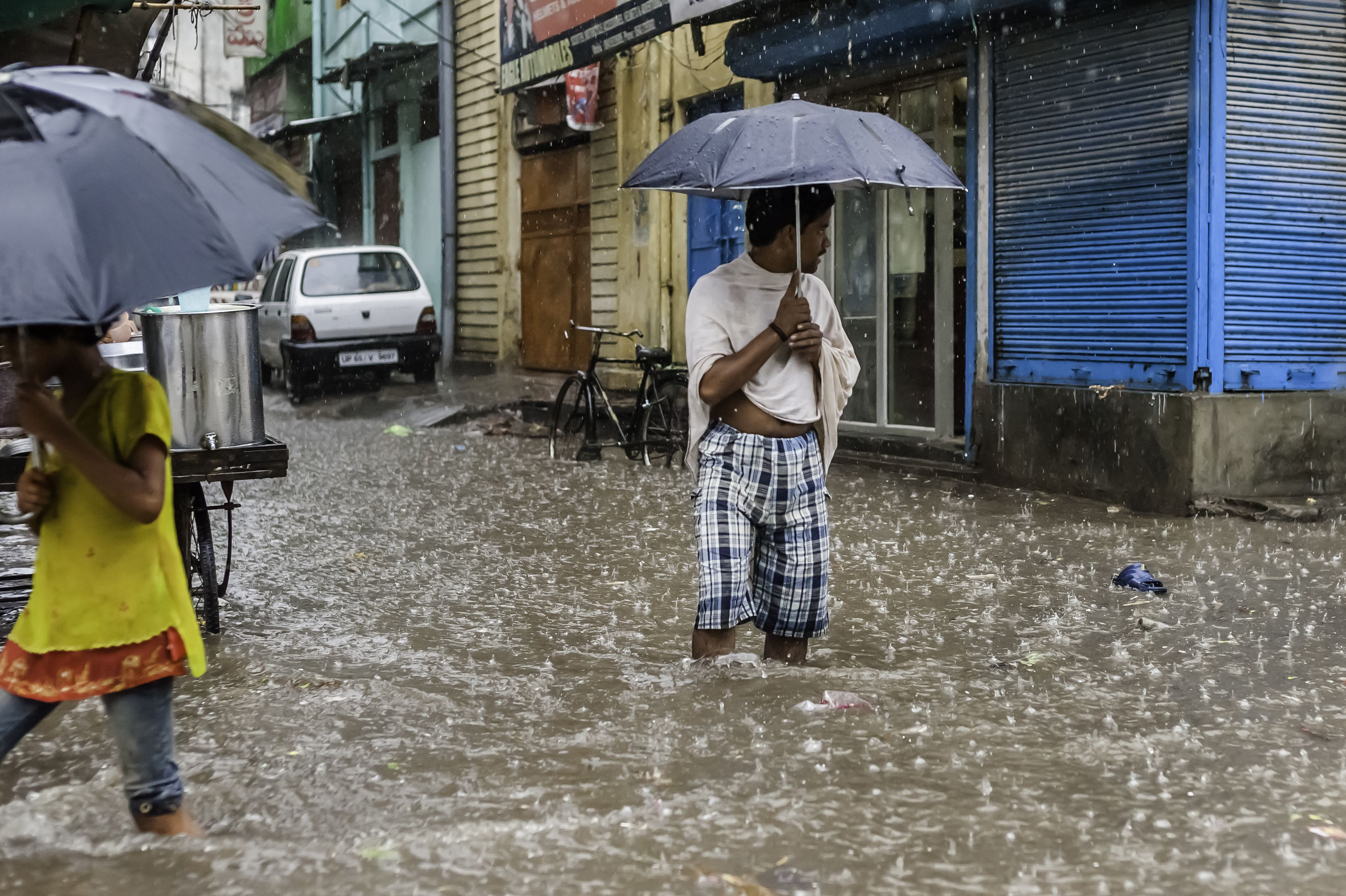 The Epic Monsoon Season in India: All You Need to Know