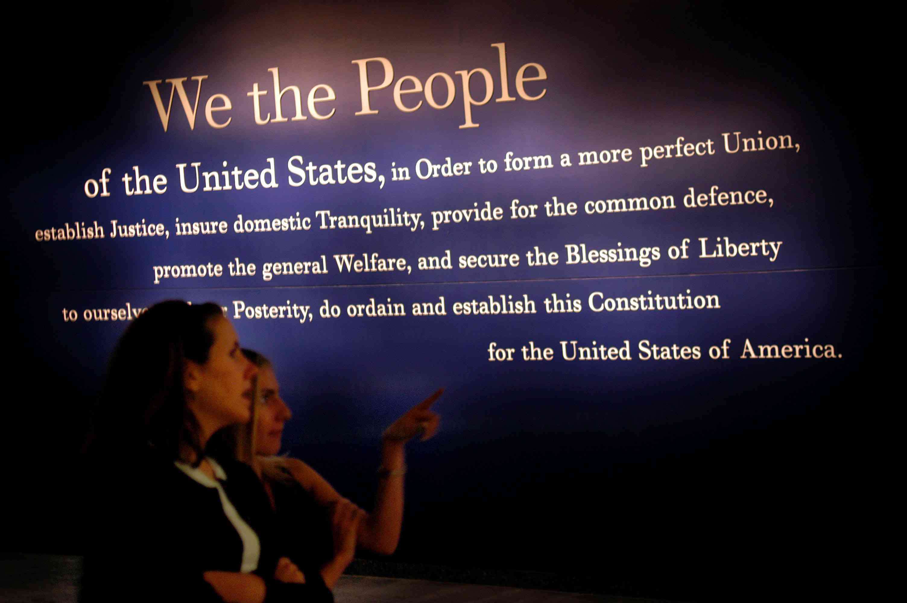 how does the constitution guard form A result, the constitution began its evolution as soon as it was ratified and continues to be changed through amendments based on the will of the people and the interpretation of the us supreme court.