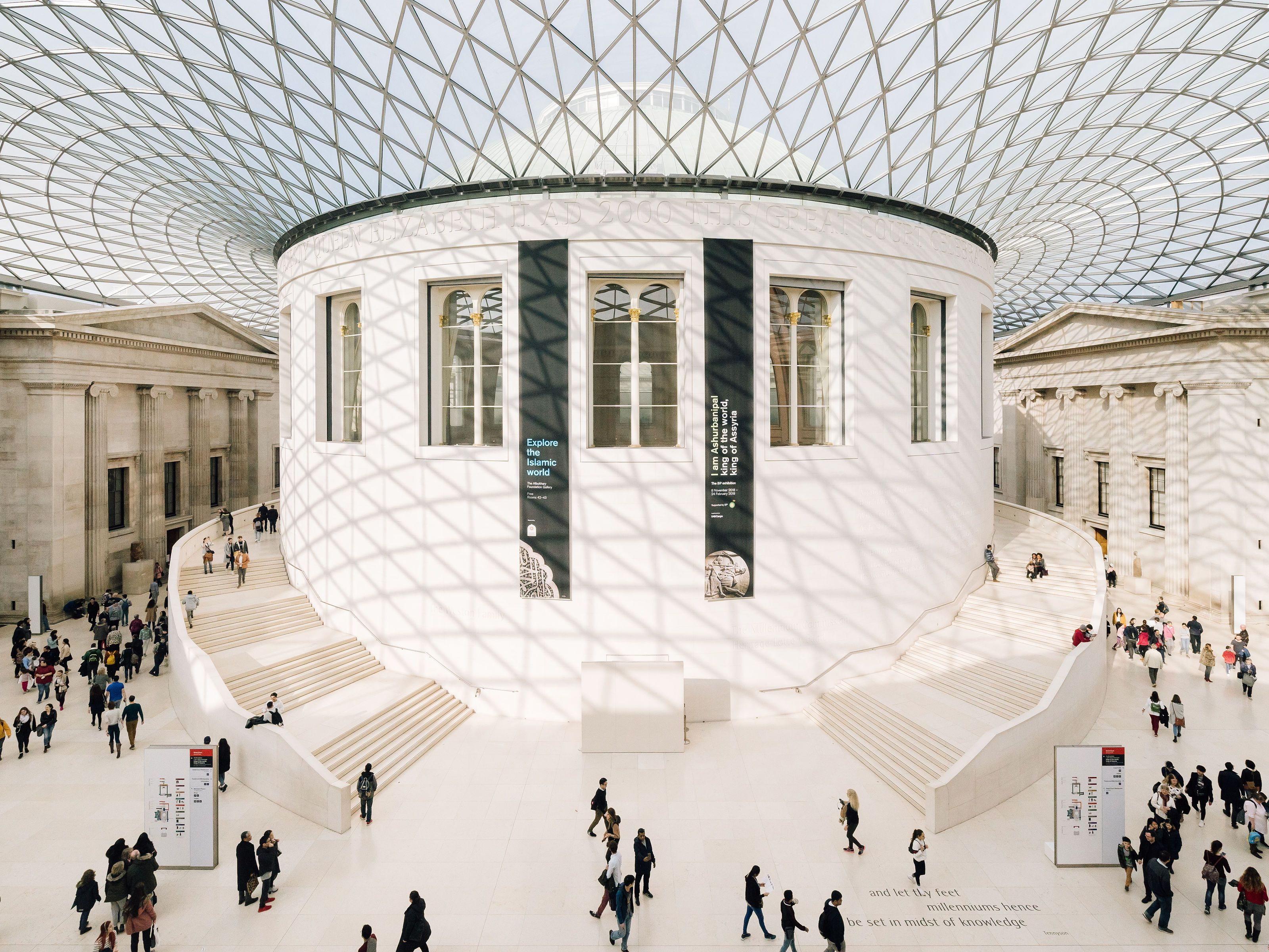 10 Must-See Treasures of the British Museum