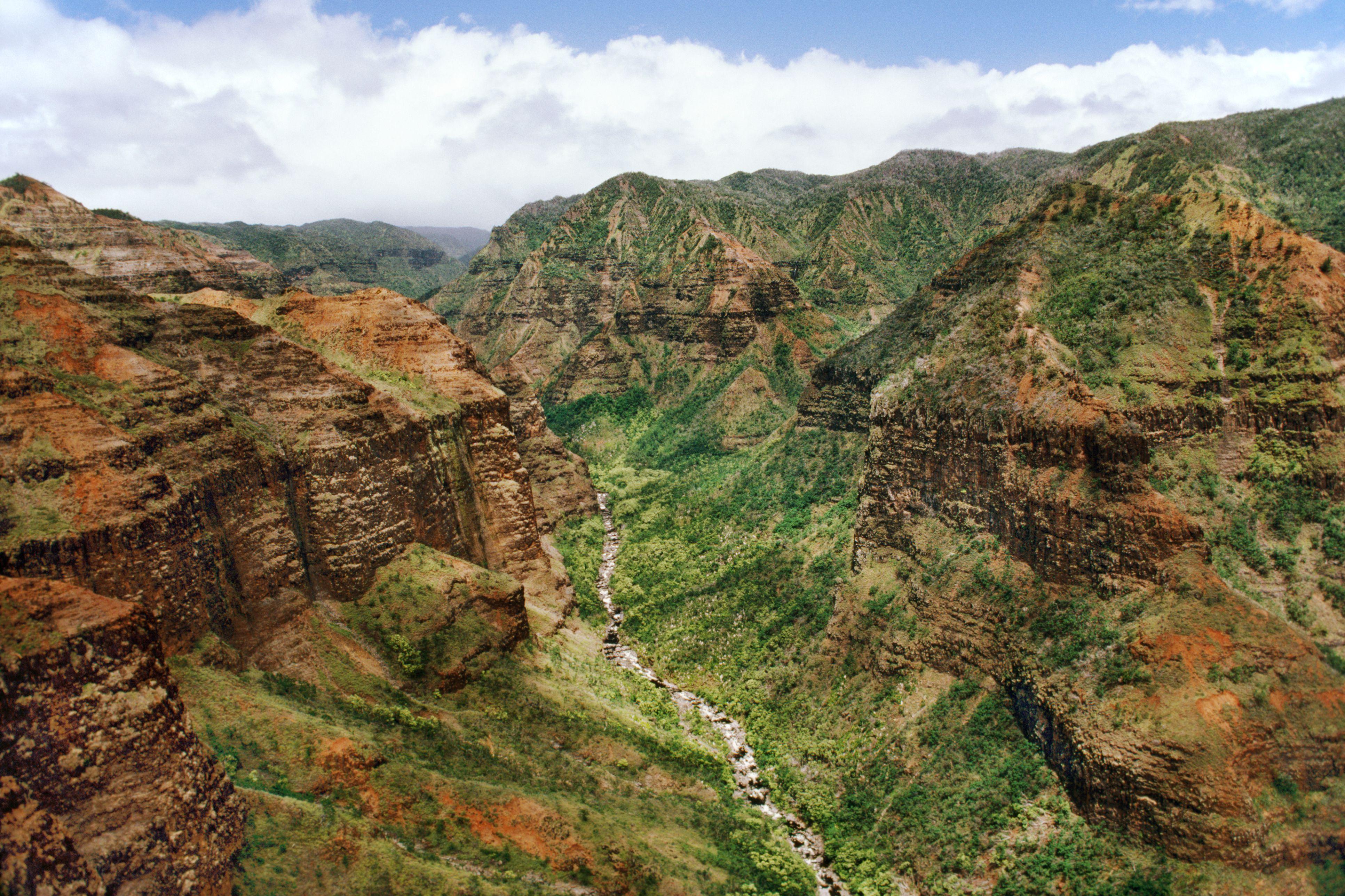 Top 14 Things to Do on the Island of Kauai